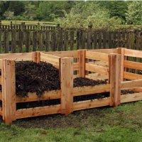 Как ускорить созревание компоста на даче: полезные советы