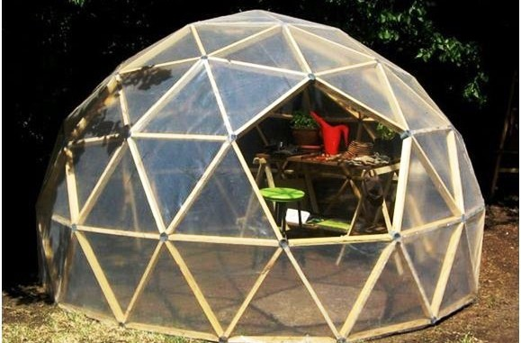 Купол для обсерватории своими руками фото 580