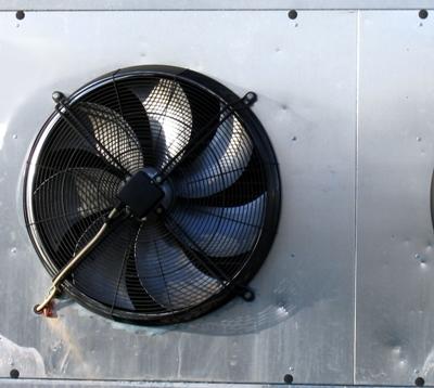 Зачем устанавливают в теплицах вентиляторы?