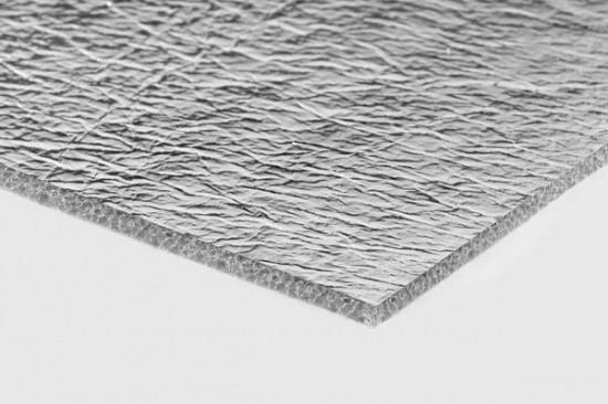 Пенотерм – эффективный и недорогой материал для теплоизоляции грунта теплицы