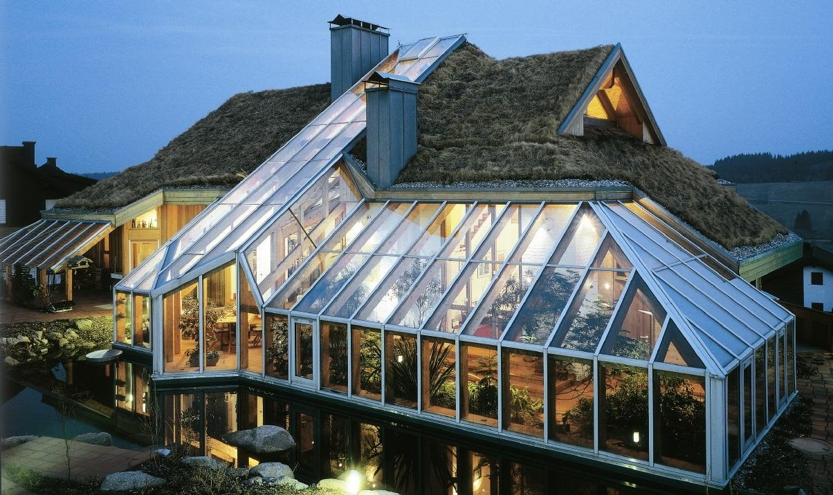 Возможно ли сделать огород на крыше