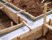 Фундамент для теплицы из поликарбоната: варианты оснований