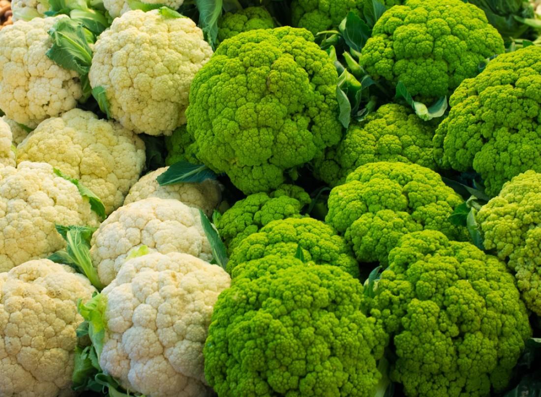 Цветная капуста: выращивание и уход