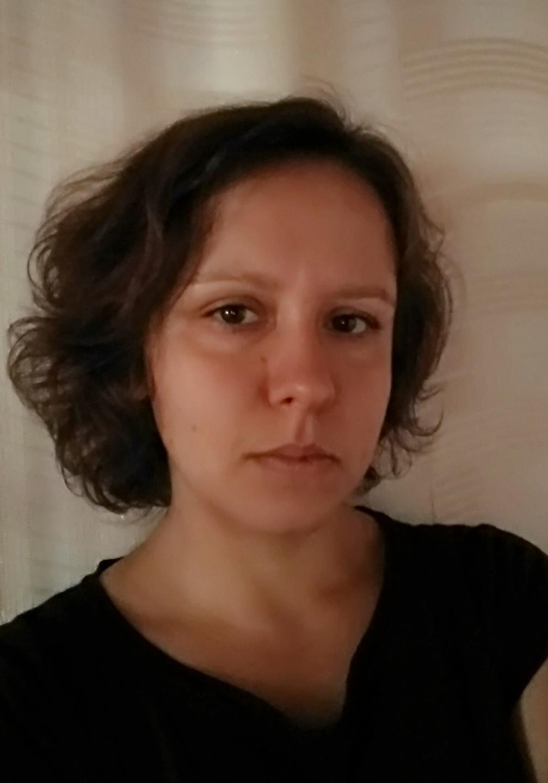 Анна Мигиц