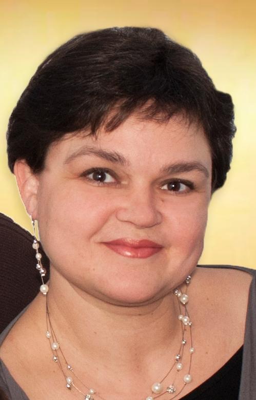 Елена Машкина