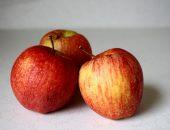Яблки сорта Гала
