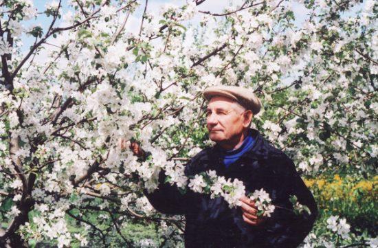 Селекционер Е. Н. Седов