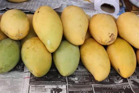 Сорт манго Chok Anan