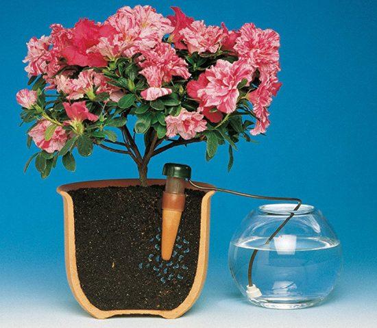 Керамический конус для полива
