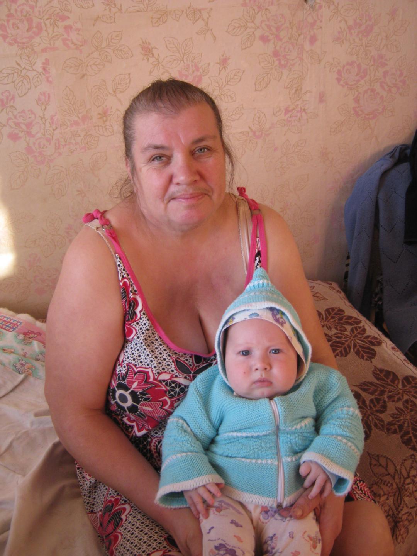 Валентина Ярковская