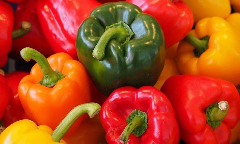 Витамины круглый год: как заморозить болгарский перец на зиму правильно