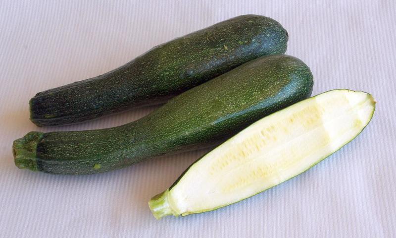 Как сохранить кабачки свежими на всю зиму и запастись витаминами до весны