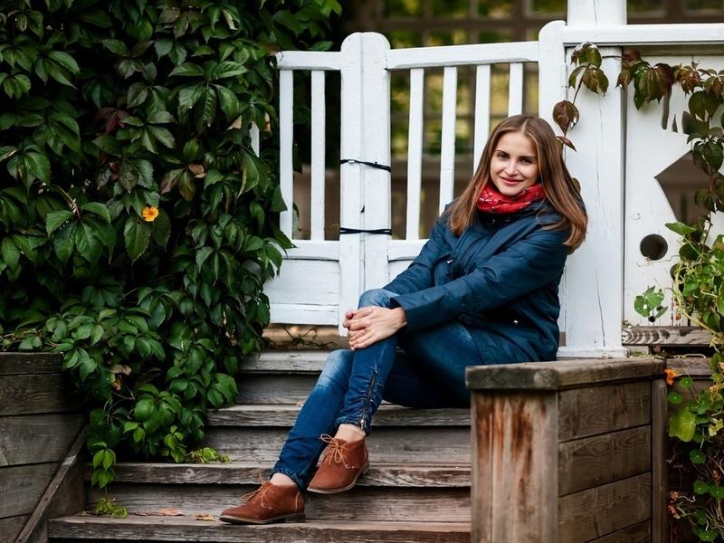 Во саду ли в огороде: российские звёзды на сцене и у себя на даче