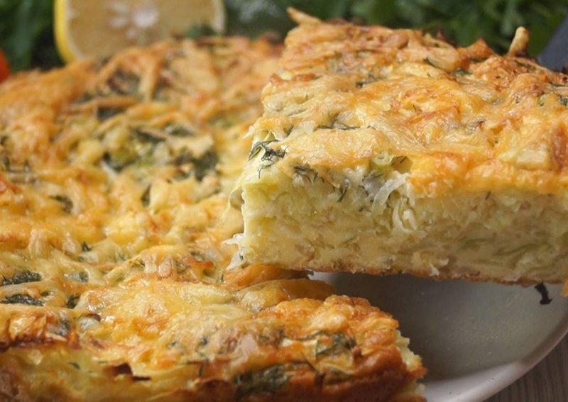 5 вкусных блюд из квашеной капусты, которые идеально подойдут для поста